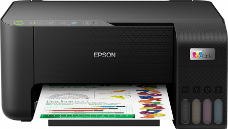 Imprimanta multifunctionala A4 Epson L3250 [1]