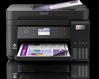 Imprimanta multifunctionala A4 Epson L6270 [1]