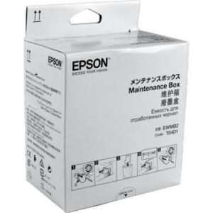 Maintenance Box Epson T04D10