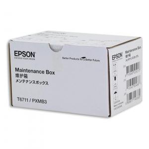 Maintenance Box Epson T67110