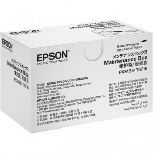 Maintenance Box Epson T67160