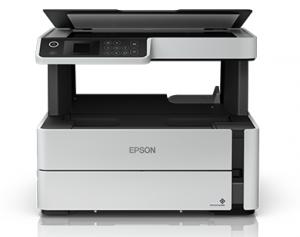 Multifunctional Monocrom Epson EcoTank M21401