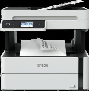 Multifunctional Monocrom Epson EcoTank M31701