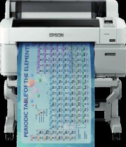 Plotter EPSON SureColor SC T3200, 24 inch, A1+0