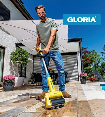 Gloria - dispozitive pentru curte si gradina, pulverizatoare