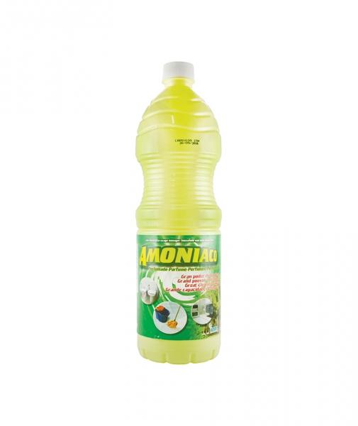 Amoniac parfumat, 1.5 L 0