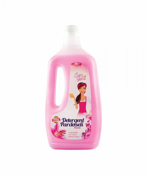Detergent pardoseala Ciao Bella Floral, 1L 0