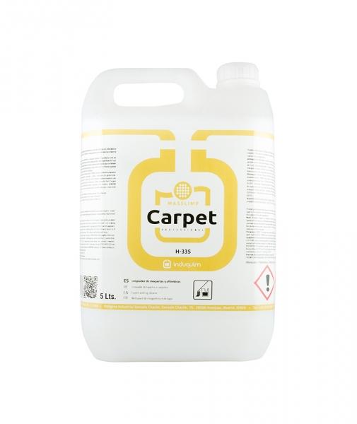 Detergent covoare si tapiterii Carpet, 5L 0