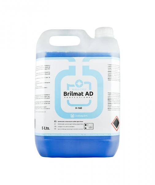 Solutie de clatire apa foarte dura, Brilmat AD, 5L 0