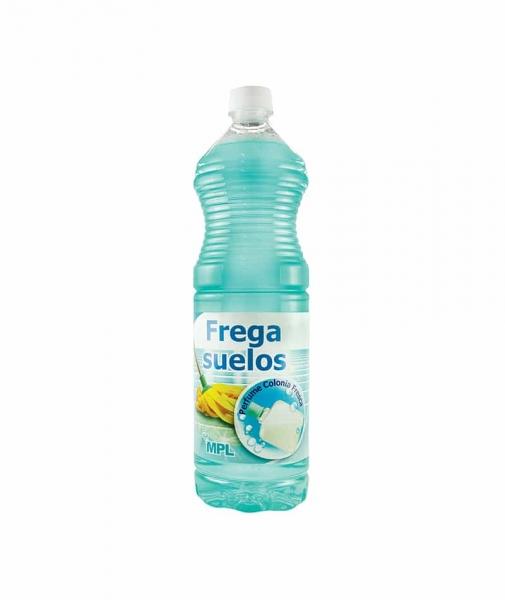 Detergent pardoseala MPL Colonia, 1.5 L 0