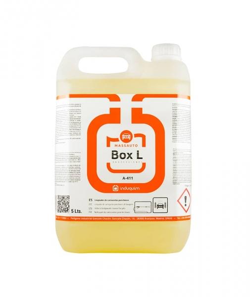 Detergent spalare caroserii in spalatorii automate, Box L,  5L