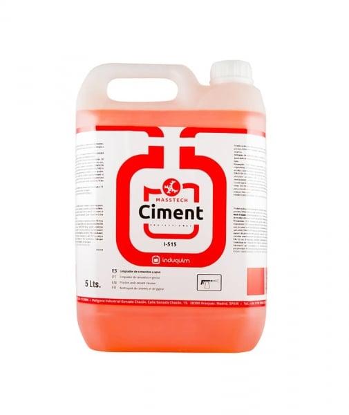 Dezincrustant, Ciment, 5L 0