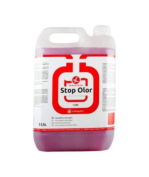 Produs pentru indepartarea mirosurilor neplacute, Stop Olor, 5 L 0