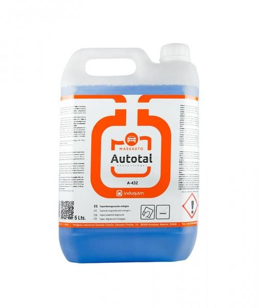 Degresant auto concentrat, Autotal, 5 L [0]
