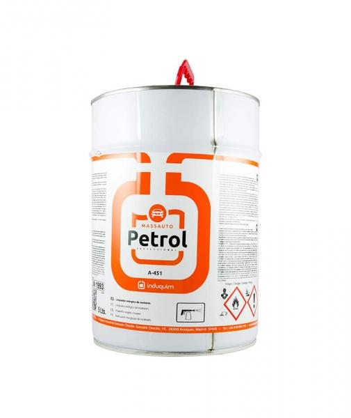 Detergent concentrat curatare motor, Petrol, 5L 0