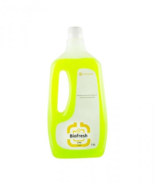 Detergent pardoseala Biofresh Lima, 1L 0
