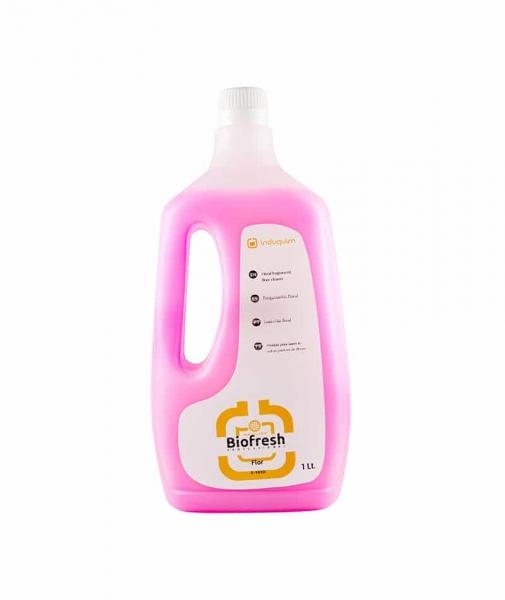 Detergent pardoseala Biofresh Flor, 1L 0