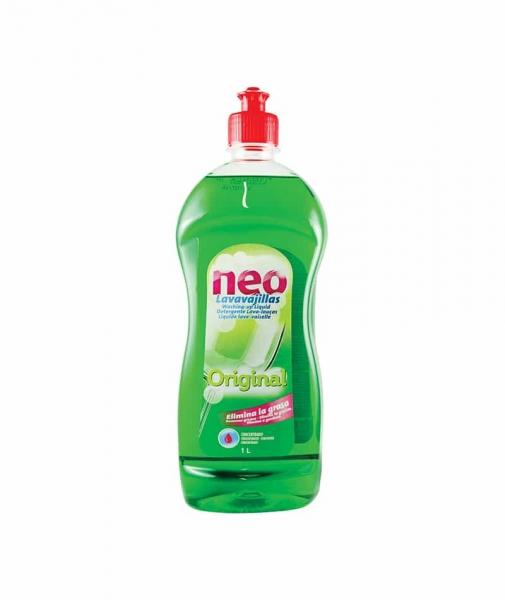 Detergent de vase MPL  Original, 1 L 0