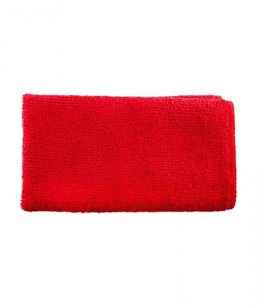Laveta universala 100% microfibra, rosie 0