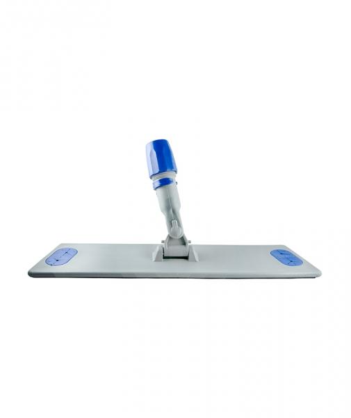 Mecanism mop plat Velcro, 40 cm 0