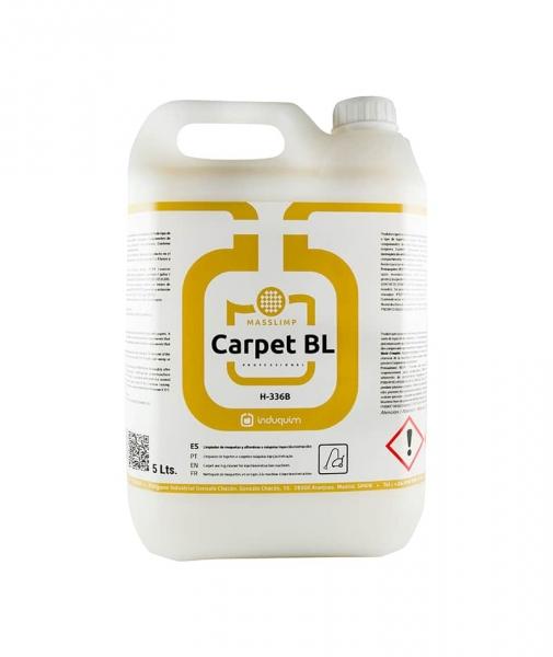 Detergent covoare si tapiterii, spalare automata, Carpet BL,  5L 0