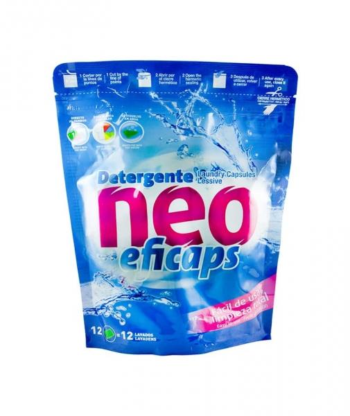 Detergent de rufe capsule MPL Regular 0