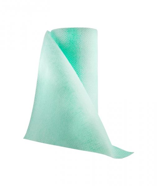 Lavete universale pe rola, Ciao Bella, 50 buc, verde 1