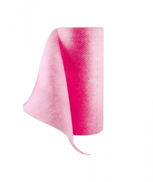 Lavete universale superabsorbante, 50 buc pe rola, Ciao Bella, rosu 1