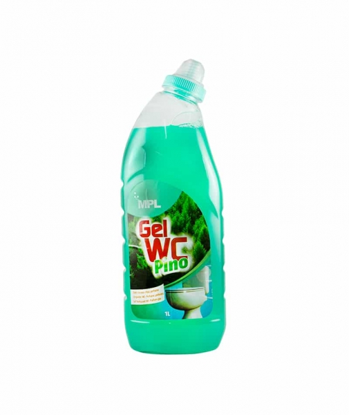 Gel Wc Pin, 1L 0