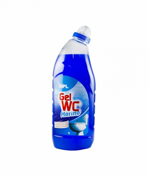 Gel Wc Marine, 1L 0