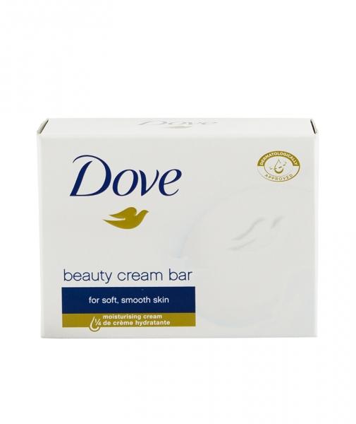 Sapun toaleta Dove Original, 100 g 0