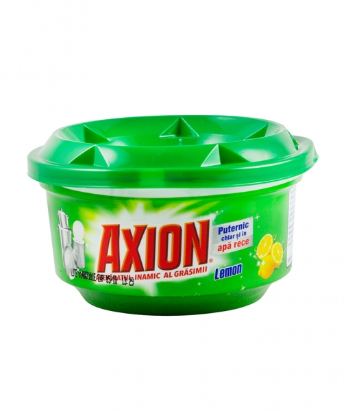 Axion pasta Lemon, 225g 0