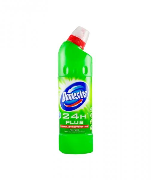 Domestos Pine Fresh, dezinfectant, 750 ml