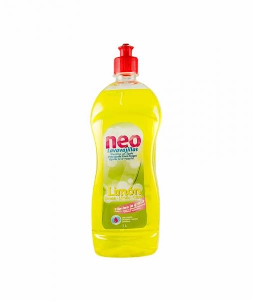 Detergent de vase MPL Lemon, 1 L 0