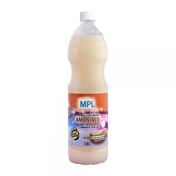 Amoniac parfumat Marsella 1.5 L 0