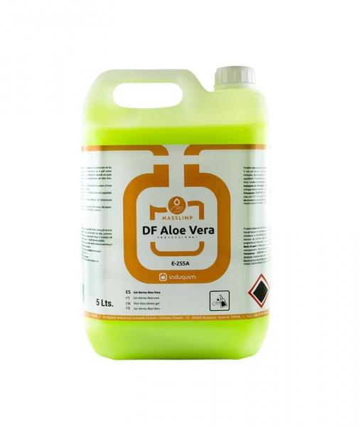 Sapun lichid Aloe Vera, DF Aloe Vera, 5 L