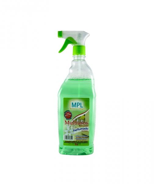Detergent uz universal parfumat, 1 L 0