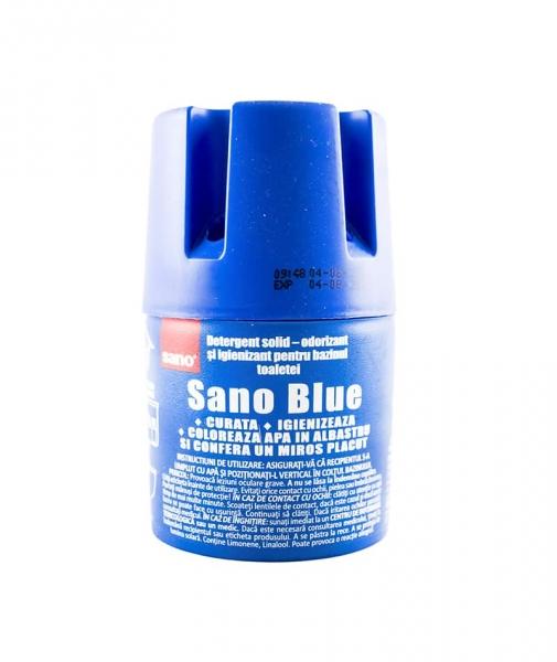 Odorizant bazin Sano Blue,150 g