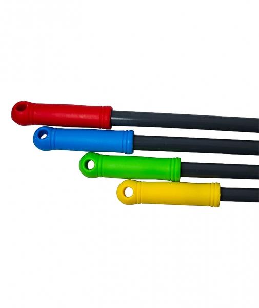 Coada metalica 4 culori 1