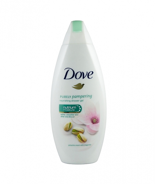 Dove - Gel de dus magnolie si fistic, 250 ml 0