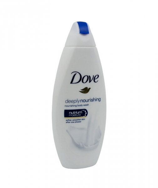 Dove - Gel de dus Deeply Nourishing, 250 ml 0