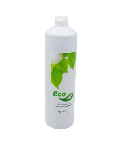 Detergent baie ecologic Ecosanit, 1L 0
