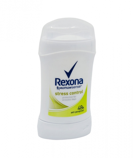 Deodorant antiperspirant Rexona Stress Control, stick, 40 ml 0