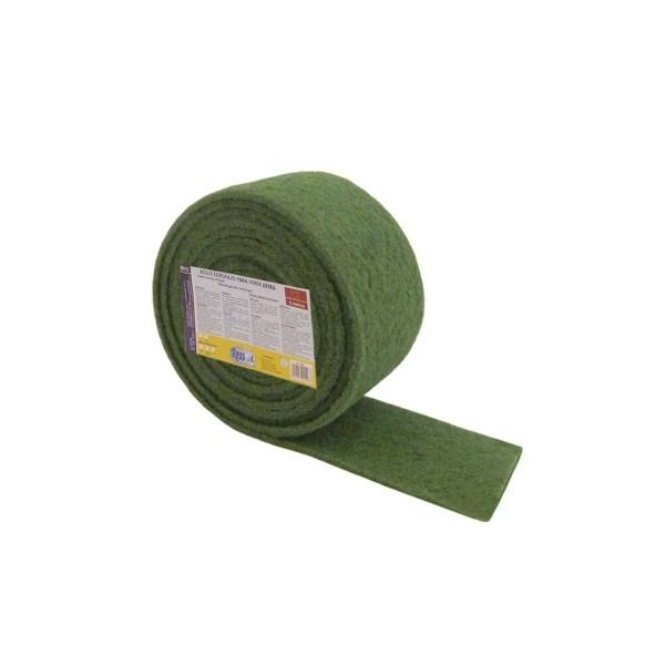 Rola fibra abraziva verde 6 m x 0.15 m [0]