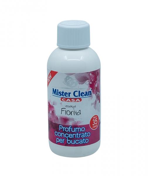 Parfum rufe Italia, concentrat, floral, Mister Clean, 250 ml [0]
