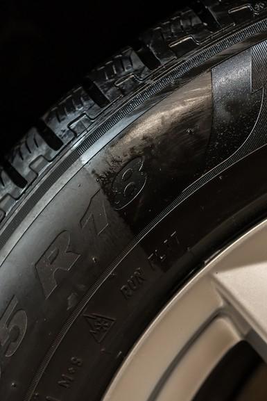 Gel curatarea si intretinerea anvelope, Tyre Gel, Autoland, 150 ml [5]