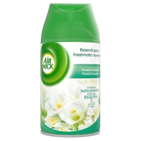 Rezerva Air Wick Freshmatic, Frezie & Iasomie, 250 ml [0]
