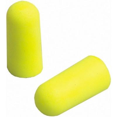 Antifoane interne din burete poliuretanic Ear Soft, conice, nelegate 0