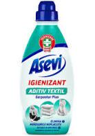 Asevi Gerpostar, Aditiv textil igienizant, 720 ml [0]