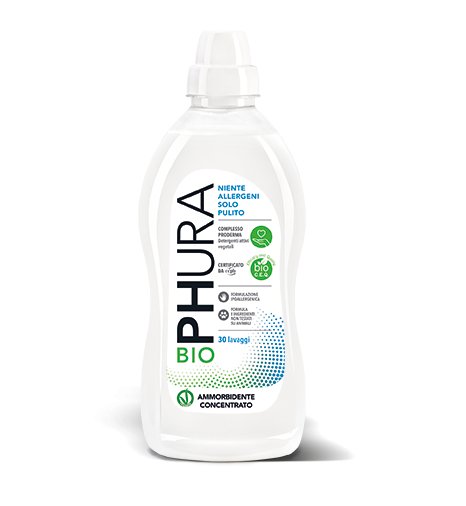 Balsam de rufe concentrat, Biophura, 750 ml 0